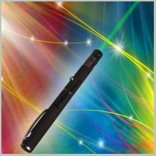 Зеленая лазерная указка 200 мВт